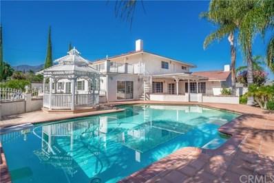 1151 Hummingbird Lane, Corona, CA 92882 - MLS#: IG19228433
