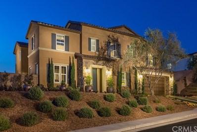 16525 Amberley Court, Riverside, CA 92503 - MLS#: IG19229314