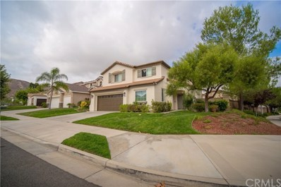 32550 Lost Road, Lake Elsinore, CA 92532 - MLS#: IG19230080