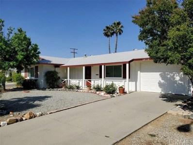 28710 Del Monte Drive, Sun City, CA 92586 - MLS#: IG19230335