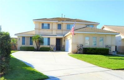 12209 Kern River Drive, Eastvale, CA 91752 - MLS#: IG19230670