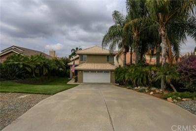 14188 Moonridge Drive, Riverside, CA 92503 - MLS#: IG19230999