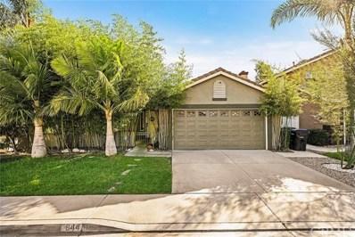 844 Autumn Lane, Corona, CA 92881 - MLS#: IG19232403