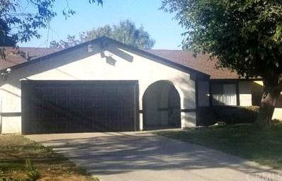 15702 Deodar Court, Fontana, CA 92335 - MLS#: IG19232681