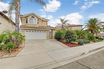 40727 Mountain Pride Drive, Murrieta, CA 92562 - MLS#: IG19233399