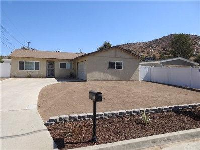 3033 Hillside Avenue, Norco, CA 92860 - MLS#: IG19233565
