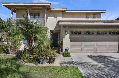 15602 Vista Del Mar Street, Moreno Valley, CA 92555 - MLS#: IG19234163