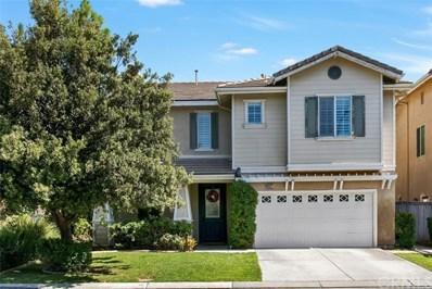 4621 Parkmore Court, Riverside, CA 92505 - MLS#: IG19234444