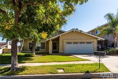 2139 Applegate Drive, Corona, CA 92882 - MLS#: IG19235071