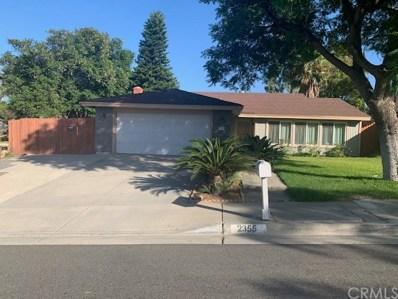 2355 Mcneil Circle, Corona, CA 92882 - MLS#: IG19235162