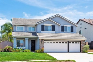2457 Dakin Drive, Corona, CA 92882 - MLS#: IG19235446