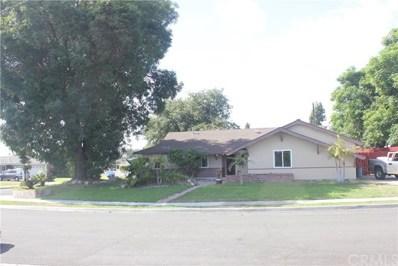 4541 Fairhope Drive, La Mirada, CA 90638 - MLS#: IG19235473