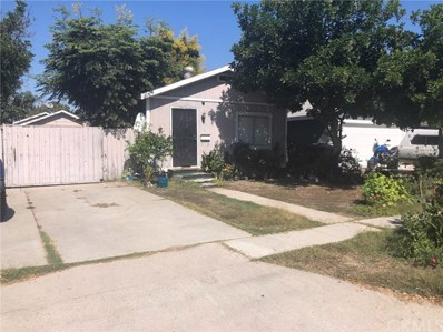 3609 W Flower Avenue, Fullerton, CA 92833 - MLS#: IG19235668
