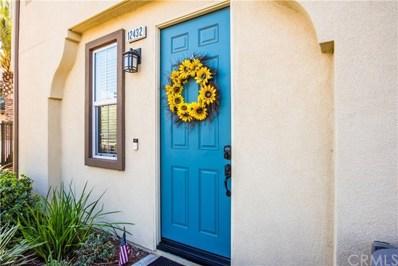 12432 Constellation Street, Eastvale, CA 91752 - MLS#: IG19235897