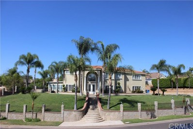 16895 cecil place, Riverside, CA 92504 - MLS#: IG19236031