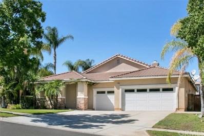 4148 Bennett Avenue, Corona, CA 92883 - MLS#: IG19236517
