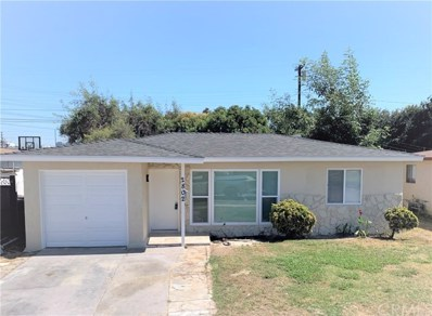 2802 W Bennett Street, Compton, CA 90220 - MLS#: IG19237544
