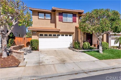 1287 Bathport Way, Corona, CA 92881 - MLS#: IG19237868