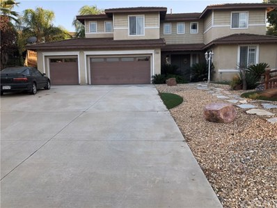19165 Zamora Way, Riverside, CA 92508 - MLS#: IG19237903