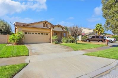 11254 Juneberry Lane, Fontana, CA 92337 - MLS#: IG19239456