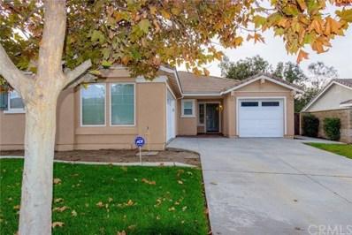 36721 Beech Street, Winchester, CA 92596 - MLS#: IG19239906