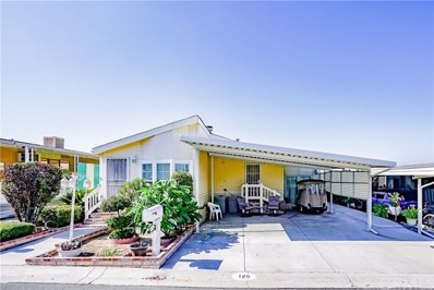 3500 Buchanan Street UNIT 126, Riverside, CA 92503 - MLS#: IG19239991