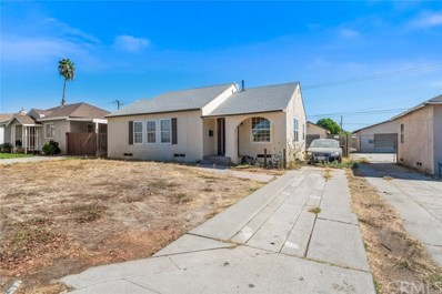 8819 Emerald Avenue, Fontana, CA 92335 - MLS#: IG19240447