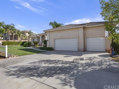 14433 Dove Canyon Drive, Riverside, CA 92503 - MLS#: IG19240794