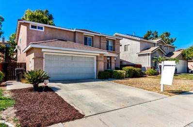 8979 Dahlia Drive, Corona, CA 92883 - MLS#: IG19240937