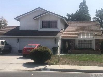 11556 Rancho Del Oro Drive, Riverside, CA 92505 - MLS#: IG19241640