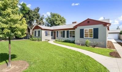 5150 Magnolia Avenue, Riverside, CA 92506 - MLS#: IG19241676