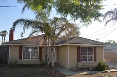 17355 San Bernardino Avenue, Fontana, CA 92335 - MLS#: IG19243663