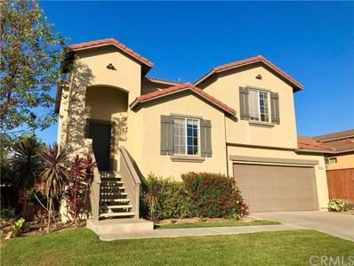3231 Hannover Street, Corona, CA 92882 - MLS#: IG19244333
