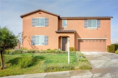 16712 Golden Bluff Loop, Riverside, CA 92503 - MLS#: IG19244998