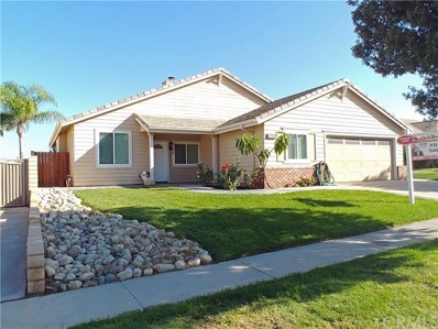 953 Cowhide Road, Corona, CA 92882 - MLS#: IG19246091
