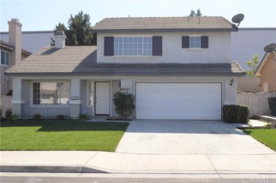 1594 Stockport Drive, Riverside, CA 92507 - MLS#: IG19246179