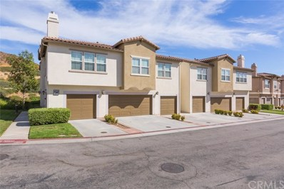 15647 Vista Way UNIT 104, Lake Elsinore, CA 92532 - MLS#: IG19246625