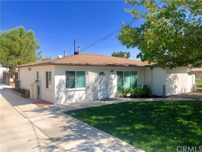 6735 Chadbourne Avenue, Riverside, CA 92505 - MLS#: IG19246871