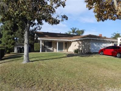 640 W Francis Street, Ontario, CA 91762 - MLS#: IG19247046