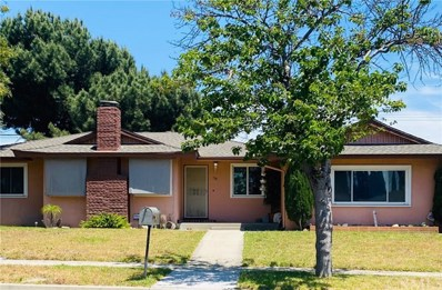 718 Silverwood Avenue, Upland, CA 91786 - MLS#: IG19247848