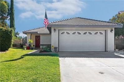 10338 Crest Brook Drive, Moreno Valley, CA 92557 - MLS#: IG19248145