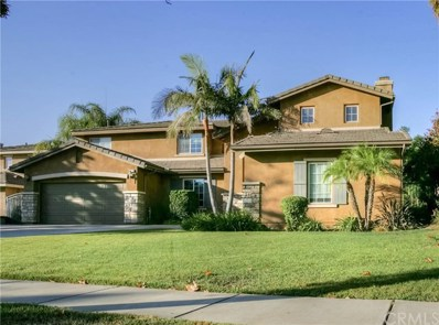 1670 Via Finaldi Way, Corona, CA 92881 - MLS#: IG19248884