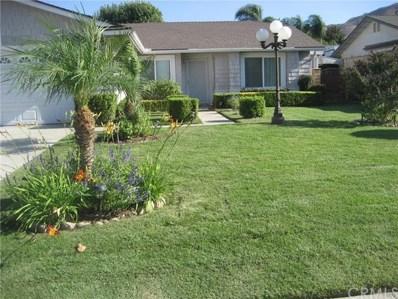 11450 Millard Drive, Riverside, CA 92503 - MLS#: IG19249025