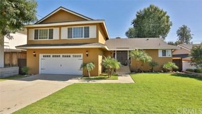 4412 Dorthea Street, Yorba Linda, CA 92886 - MLS#: IG19249169