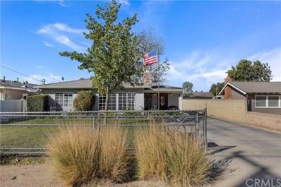 4550 Hillside Avenue, Norco, CA 92860 - MLS#: IG19249804
