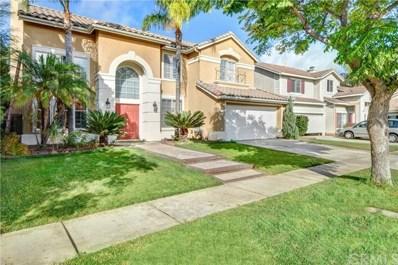 784 Montague Drive, Corona, CA 92879 - MLS#: IG19250242
