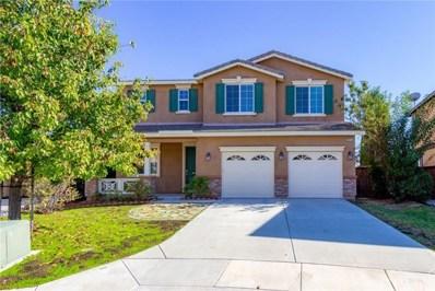 40160 Emily Place, Murrieta, CA 92563 - MLS#: IG19250533