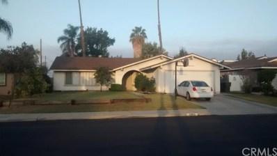 13012 Basswood Avenue, Chino, CA 91710 - MLS#: IG19250901