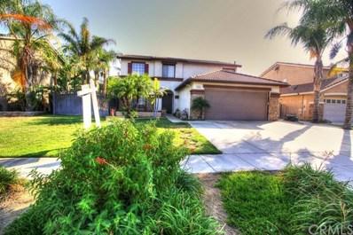 850 Derby Street, Corona, CA 92882 - MLS#: IG19251016