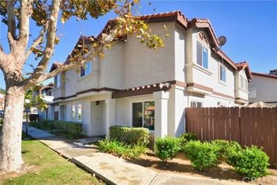 24228 Sylvan Glen Road UNIT A, Diamond Bar, CA 91765 - MLS#: IG19251595